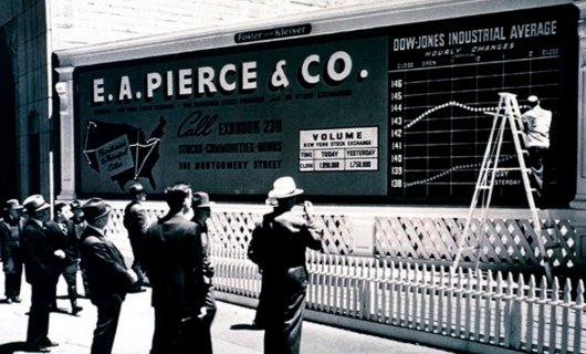 History of outdoor advertising